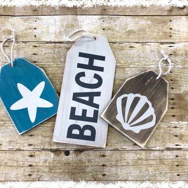 BeachTAGS