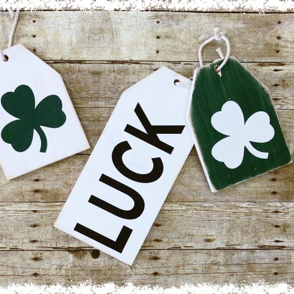 Luckytags
