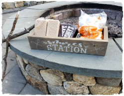 S'mores Station $45.00