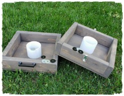 Outdoor Washer Toss Game $60.00